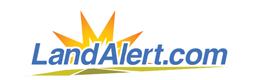 LandAlert Logo